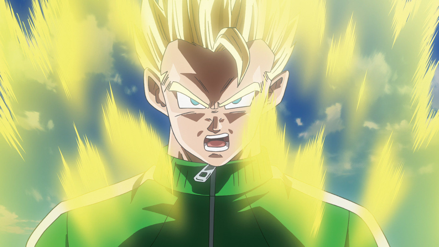 dragon ball z resurrection f screenshot - Dragon Ball Z Com